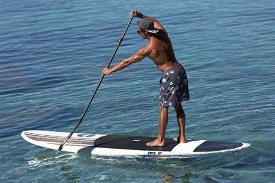 Isle Versa Stand Up Paddle Board Review