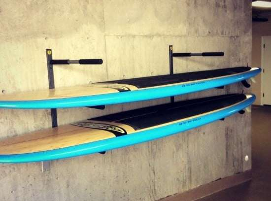 Stand Up Paddle Board Maintenance And Proper Storage