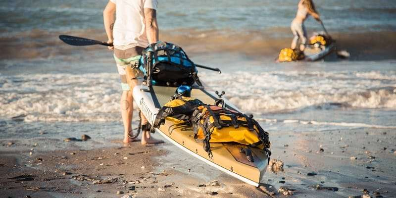 Top 7 Must-Have Paddle Board Accessories